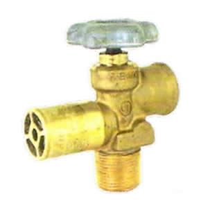 Asme Valve With Relief